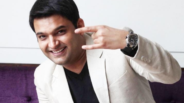 File photo of Kapil Sharma