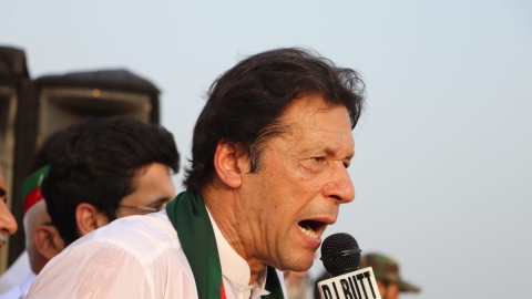 Aakar Patel: The lesson Imran Khan will learn in time