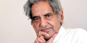 File photo of Gopal Das Neeraj