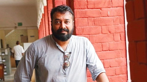 Anurag Kashyap: Digital platforms liberate a filmmaker