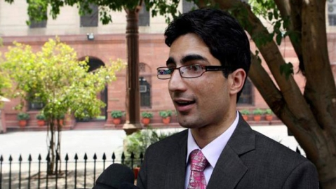 Herald View: In defence of Shah Faesal and freedom to hold opinion