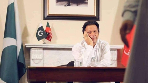 Imran Khan set to take oath as PM on August 11
