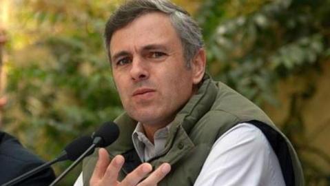 Faesal tweet row: Omar Abdullah defends IAS officer's right to expression
