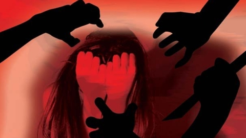Uttar Pradesh: Teen gang-raped by 3 men, act recorded, one accused caught by villagers, beaten, arrested