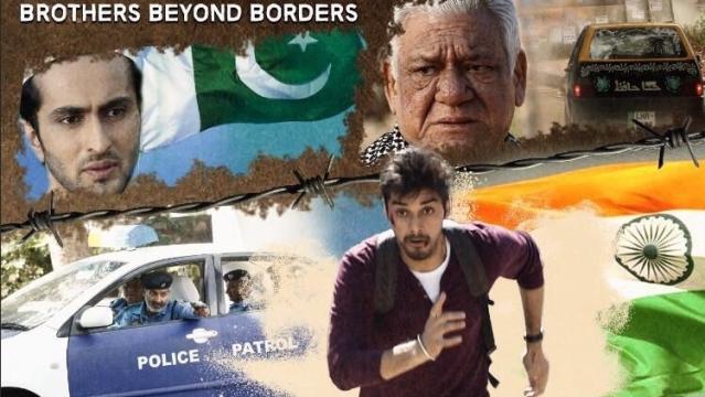 A poster of the film Lashtam Pashtam