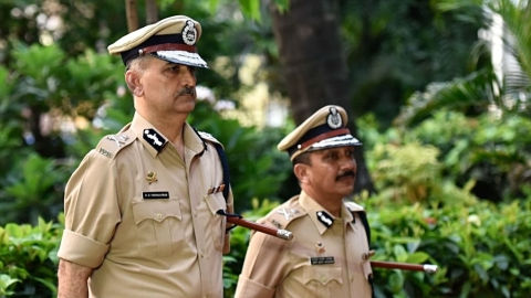 SC says states, UTs can't appoint acting DGP; tells them to propose officers' names to UPSC
