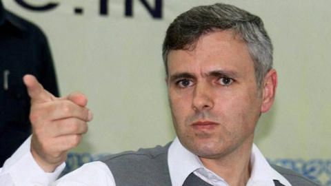 "Omar to BJP: ""Is your nationalism for sale?"""