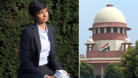 Menaka Guruswamy: LGBT Indians deserve protection of their court, their constitution, their country