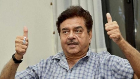 Shatrughan Sinha: Was unhappy in BJP for long but no one spoke to me, Congress is political future of India