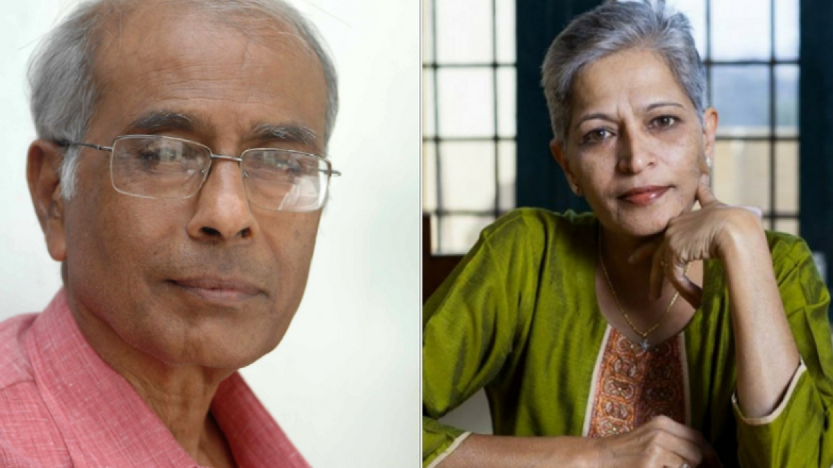 Narendra Dabholkar's killer admits to shooting him twice in police confession