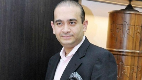 Interpol confirms Nirav Modi in UK, CBI seeks extradition