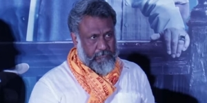 Film director Anubhav Sinha who recently responded sensibly to the trolls when his film 'Mulk' released recently