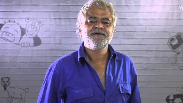 File photo of Sanjay Mishra