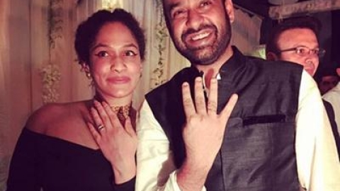 Masaba Gupta and Madhu Mantena part ways