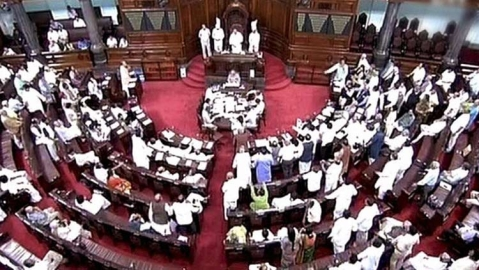 Opposition parties set to meet to decide on Rajya Sabha Deputy Chairman