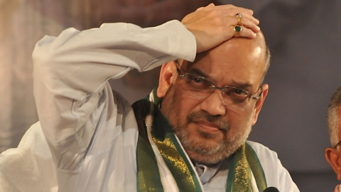 Gujarat riots: Amit Shah's statement defending Kodnani not believable, says SIT