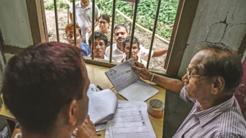 NRC list: Sentiments running high in West Bengal