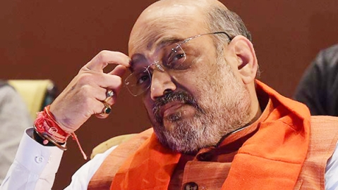 Amit Shah's Freudian slip: The Panipat reference in his BJP national convention speech
