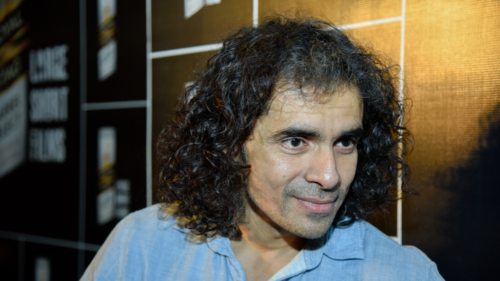File photo of filmmaker Imtiaz Ali
