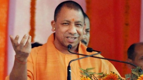 Congress slams Yogi govt for playing politics with pension schemes
