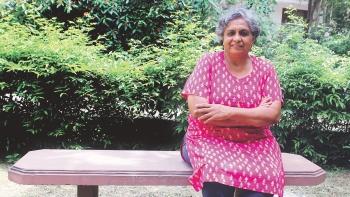 Anjali Gopalan, Naz Foundation