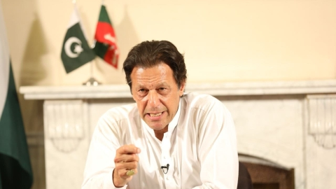 Pakistan diary: Sudheendra Kulkarni's interactions with Imran Khan
