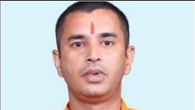 Hindu Janjagran Samiti activist Vaibhav Raut was the first to be arrested early on Friday, August 10 from his home in Nala Sopara, Palghar district, Maharashtra