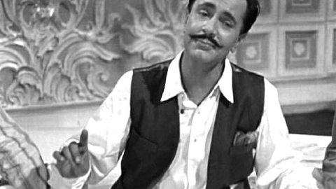 """We remain slaves to power"": Balraj Sahni"