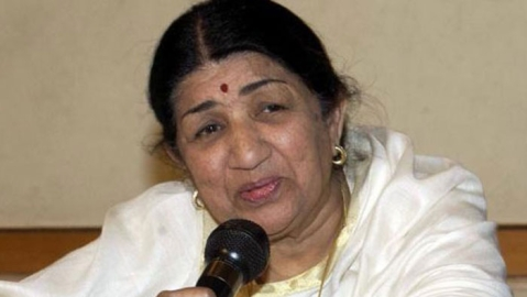 Lata Mangeshkar's health improves, home soon