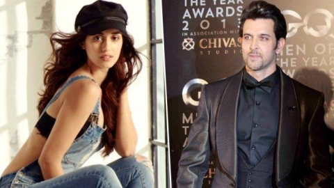 Brainless gossip about Hrithik-Disha may cause embarrassment with Tiger