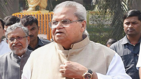 Why has BJP made Satya Pal Malik J&K's Governor?
