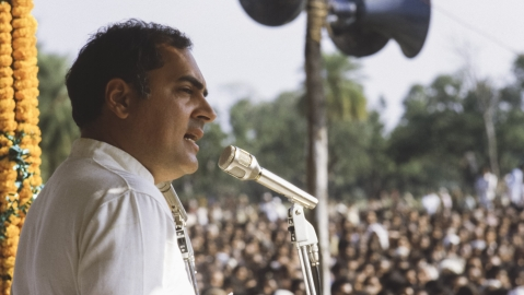 Remembering Rajiv Gandhi on his 75th birthday: His speech that reminds of his unfinished tasks
