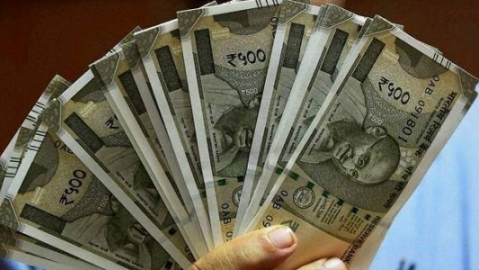 Rupee rises 26 paise to $69.40 in early trade ahead of Lok Sabha elections outcome