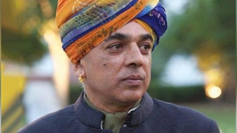 Rajasthan: Jaswant Singh's son Manvendra quits BJP, says it was a mistake to join party