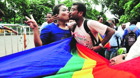 Anjali Gopalan: Getting same-sex marriage legalised our next goal