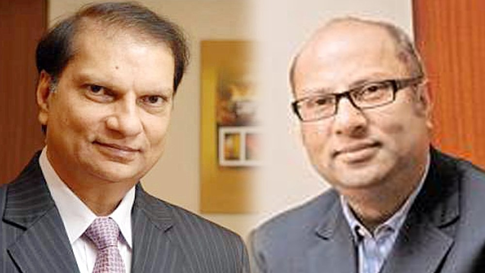 Sterling Biotech owners, Nitin Sandesara and Chetan Sandesara