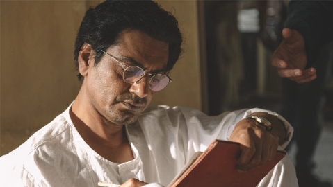 Nawazuddin Siddiqui: Tried to keep my interpretation of Manto as restrained as possible