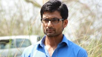 Actor Indraneil Sengupta