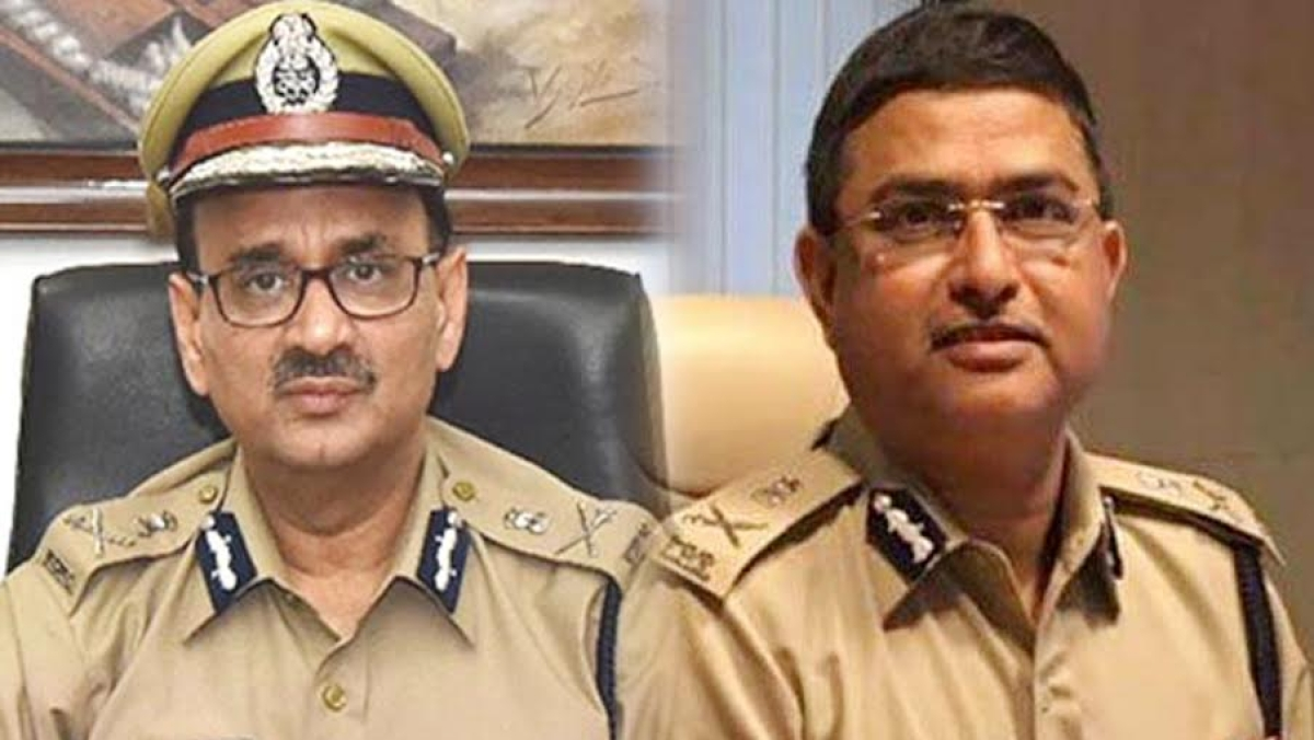 CBI:  Alok Verma testifies before CVC; Asthana reaches to testify without appointment