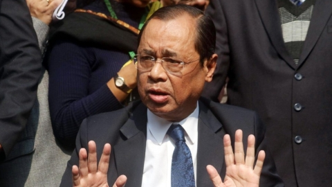 Great expectations from Justice Ranjan Gogoi's tenure as Chief Justice