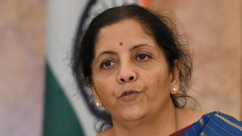 Nirmala Sitharaman at war with HAL, which comes under her own ministry