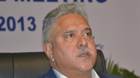 Who prevented SBI from moving court against Vijay Mallya in 2016?