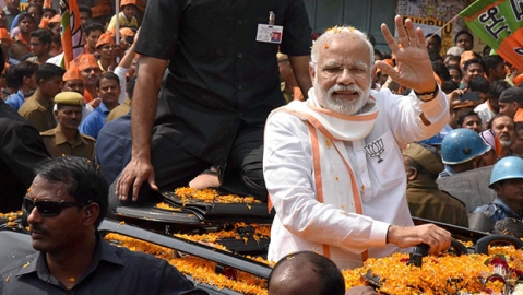 Happy birthday, Modi ji! But Varanasi is yet to become Kyoto