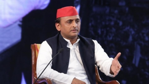 "Akhilesh Yadav ""all for alliance"", says nation must be saved from RSS"