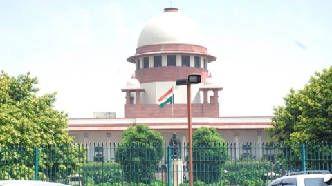 SC refuses to keep in abeyance NBW against jail superintendent