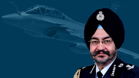 Air Chief: Need to enhance IAF' s capability to take on adversaries