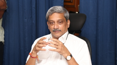 Parrikar clearing files from AIIMS; BJP yet to reach consensus on new Goa CM