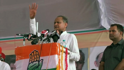 Ashok Gehlot's warning creates ripples in Rajasthan bureaucracy