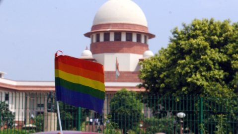 Shashi Tharoor: Pride Restored after Section 377 expunged