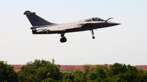 Rafale affair fits a global pattern of corruption in arms deals